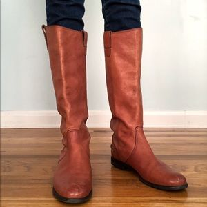 Madewell Winslow Knee High Boot